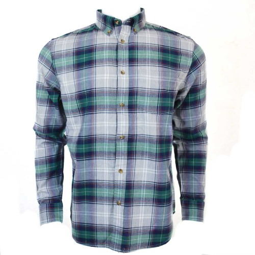 Old Navy Built-In Flex Flannel Shirt